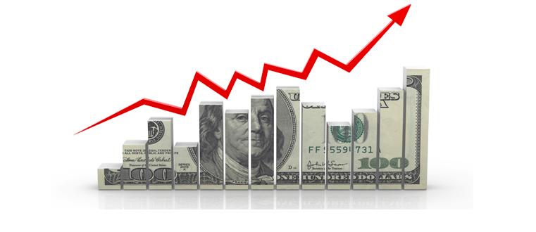 シルバーウィーク後の株価上昇