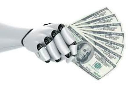 人工知能ロボット関連銘柄5