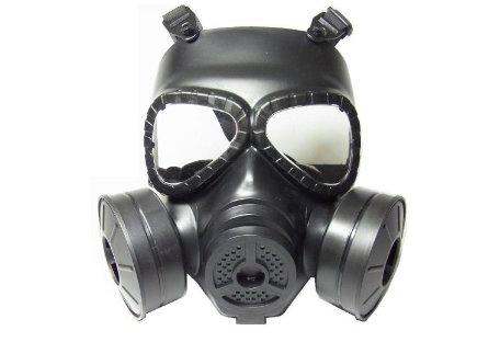 防毒マスクテロ関連銘柄