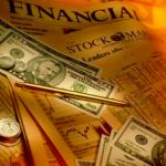 上昇トレンドの株式投資市場