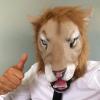ごきげんよう。株王獅子丸だ。