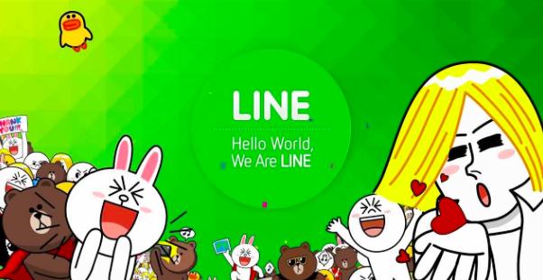LINE関連銘柄