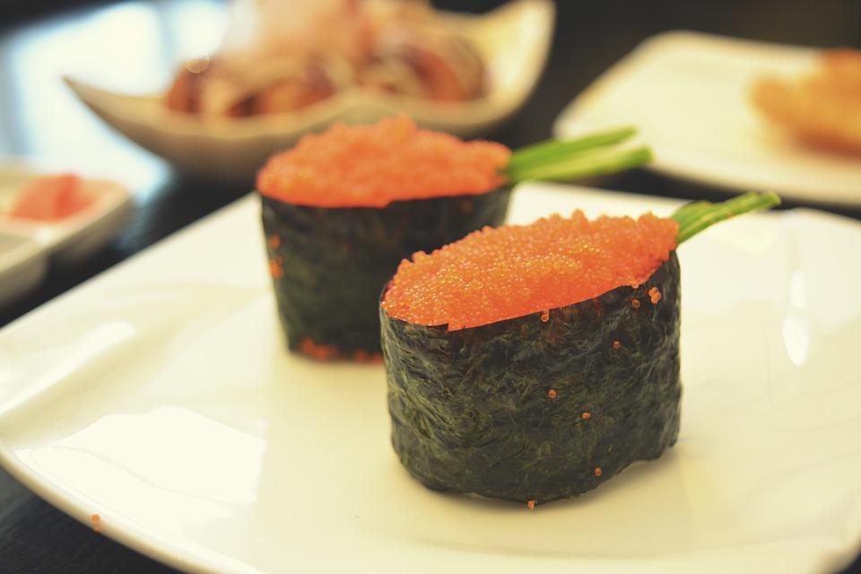 sushi-1274106_960_720