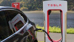 電気自動車(EV)関連銘柄