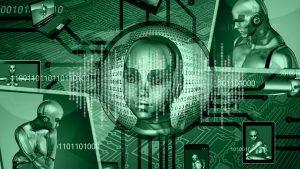 AI 人工知能関連銘柄